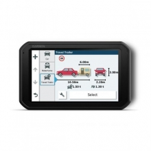 GPS навигация за кемпери GARMIN CAMPER 785 MT-D