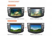 8-ядрена GPS навигация ATZ за Toyota RAV4, Android 10, 4GB RAM, 64GB