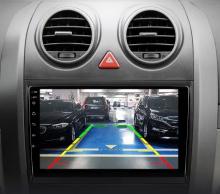 8-ядрена GPS навигация ATZ за GREAT WALL H3/H5, Android 10, 2GB RAM, 32GB