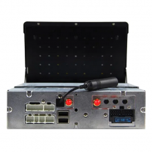 4-ядрена универсална навигация ATZ, Android 10, RAM 2GB, 16GB