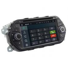 Осемядрена GPS навигация ATZ за Fiat Tipo, Android 10, 4GB RAM, 32GB