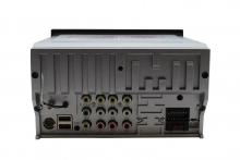 Универсална навигация двоен дин с Android 10, 6002, GPS, WiFi, DVD, 6.2 инча