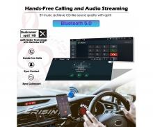 Навигация двоен дин за BMW 5/X5, 4GB RAM, 64GB, 10.25 инча