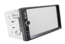 Универсална мултимедия двоен дин AT 7021A, 7 инча, SD, USB + КАМЕРА ЗА ПАРКИРАНЕ