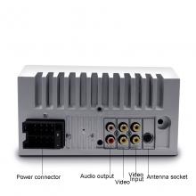 Универсална мултимедия AT 7010B 7 инча, Bluetooth, MP5 плеър + камера за задно виждане