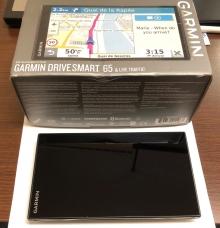 Втора употреба GPS навигация за кола GARMIN DRIVESMART 65 MT-S EU BG