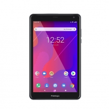 Таблет Prestigio Q Pro 4G, SIM, Android 9, GPS, 8 инча