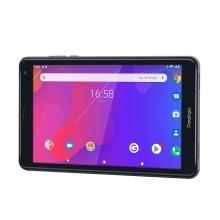 5в1 Таблет Prestigio Q Pro + GPS + Цифрова ТВ + Телефон + DVR, 4G, 16GB, 8 инча