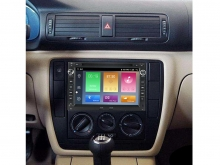 Специализирана мултимедия за VOLKSWAGEN VW732BH, GPS, 2GB, ANDROID 10