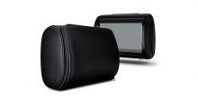 Монитори за подглавник  HD928THD DVD, USB, IR Transmiter, 9 инча