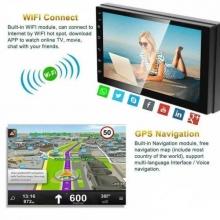 Навигация двоен дин за GRAND VITARA AT 7025 7 инча, Android 9.1, 1GB RAM, WiFi