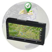 Мултимедийна навигация BMW 3 E46 AT 7025 7 инча, Android 10, 1GB RAM, WiFi