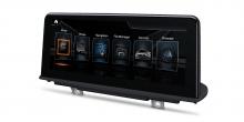 Навигация за BMW X5 F15 (2014-2017)QB10X5NBS
