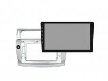 Мултимедийна навигация CITROEN C4 (04-09) CI0F356H  9 инча с Android 10