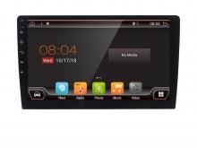 Навигация двоен дин за TOYOTA RAV4 (06-12) с Android 7 T5315H GPS, WiFi,DVD, 10 инча