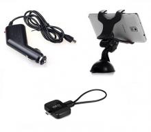 4в1 GPS навигация с Android Samsung Tab A 8 инча, 2GB RAM, 32GB, ТЕЛЕВИЗИЯ, DVR