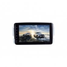 4-ядрена мултимедийна навигация ATZ за Mercedes W209, GPS, 2GB, ANDROID 10, 8 инча