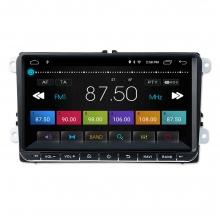Навигация двоен дин SE9MTK8227A 9инча за Seat Altea, Leon, Toledo Android 10