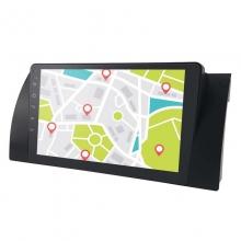 Двоен дин навигация BMWMTK8227A за BMW E39, E53, 9 инча, Android 10