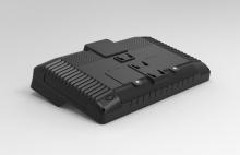 Мощна GPS навигация LEOS TRUCK 9, 256MB RAM, С ВГРАДЕН СЕННИК