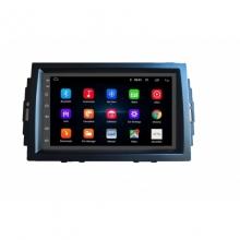 8-ядрена GPS навигация ATZ за CHRYSLER / JEEP, GPS, 4GB, ANDROID 10