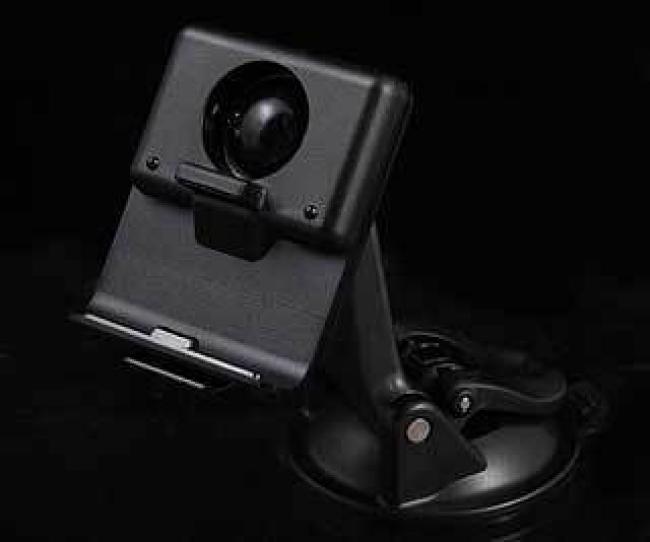 Стойка за GPS GARMIN NUVI 300, 350