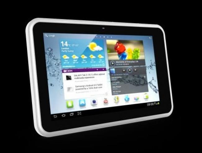 """Таблет 7"""" + 3G + GPS + 2SIM + WIFI + Android 4.0.4"""