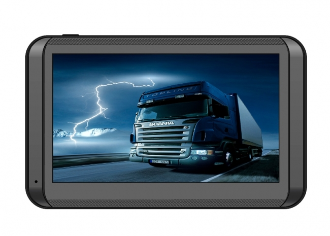 GPS навигация за камион MstaR 5 - 533MhZ, 4GB, 128RAM