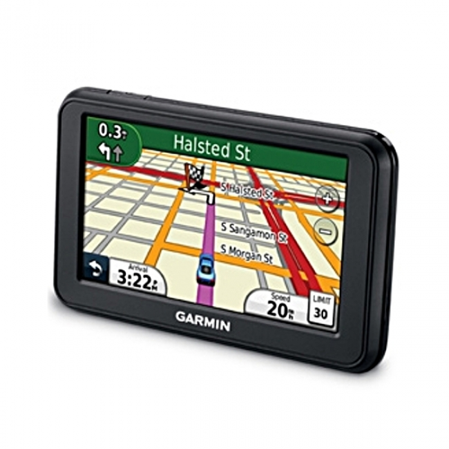 GPS навигация Garmin NUVI 40 - 4.3 инча, 8GB, БЪЛГАРИЯ + ЕВРОПА