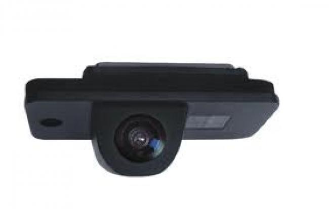Камера за заднo виждане за AUDI A6L/A4/Q7, модел LAB-AD02