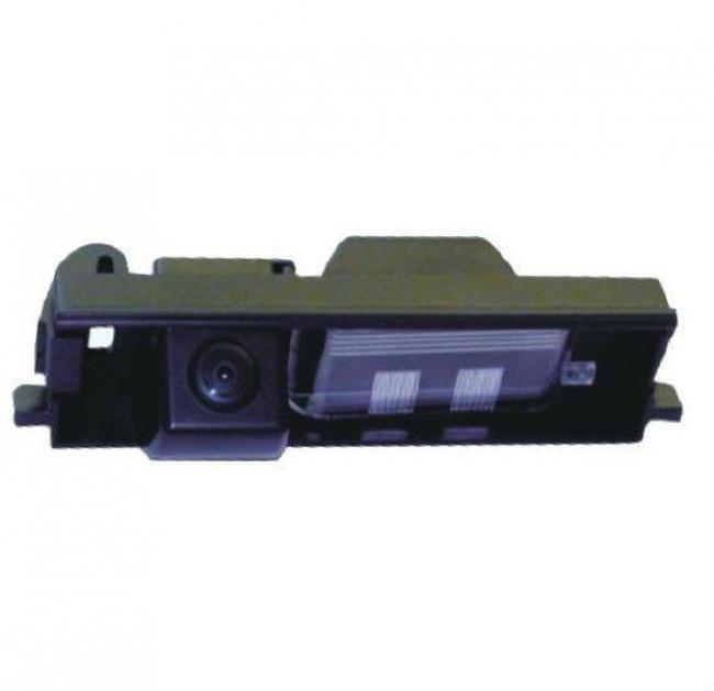 Камера за заднo виждане за Toyota RAV4/TIGG3(9)RLLCH H5/A3(2), модел LAB-TY18