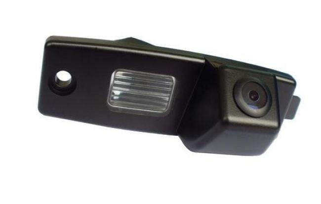 Камера за заднo виждане за Toyota Highlander, модел LAB-TY16