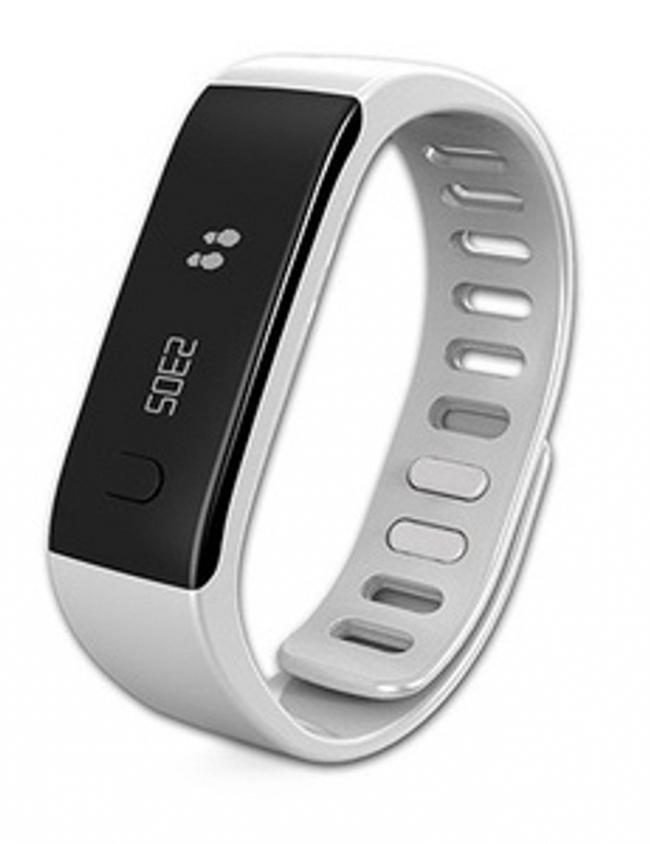 Смартчасовник - гривна MyKronoz Smartwatch Zefit - Бял
