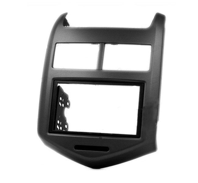 Преден панел за Chevrolet Aveo, Sonic ICE/ACS/11-181