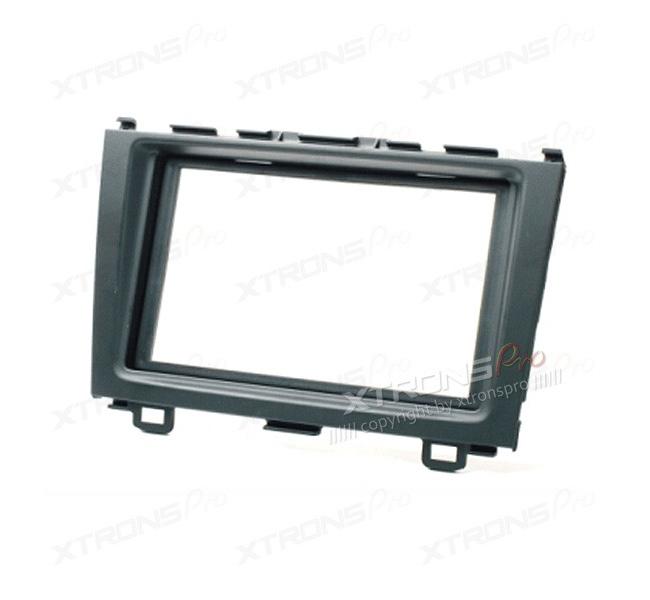 Преден панел за Honda CR-V ICE/ACS/07-012