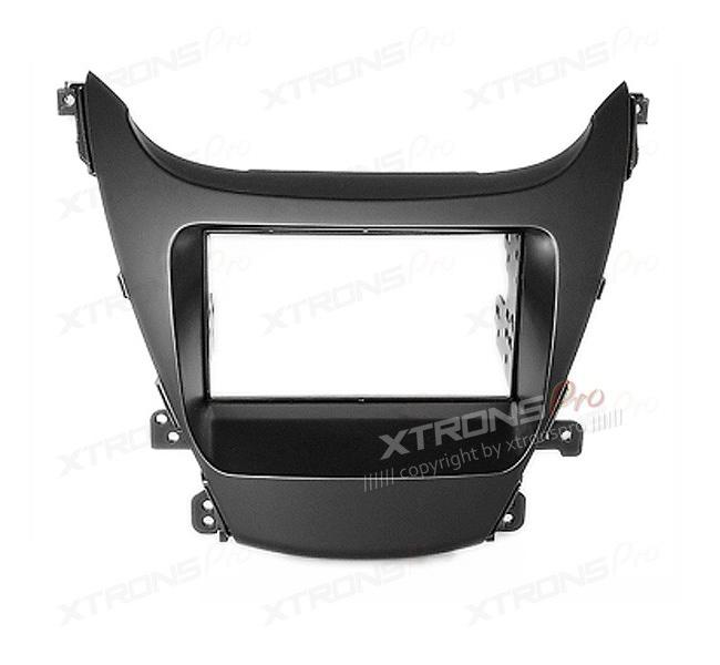 Преден панел за Hyundai Elantra, Avante ICE/ACS/11-483