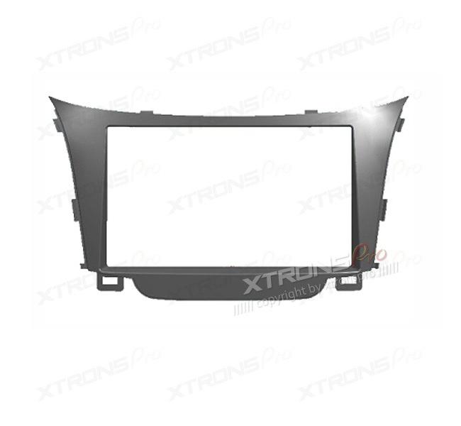 Преден панел за Hyundai i-30 ICE/ACS/11-184