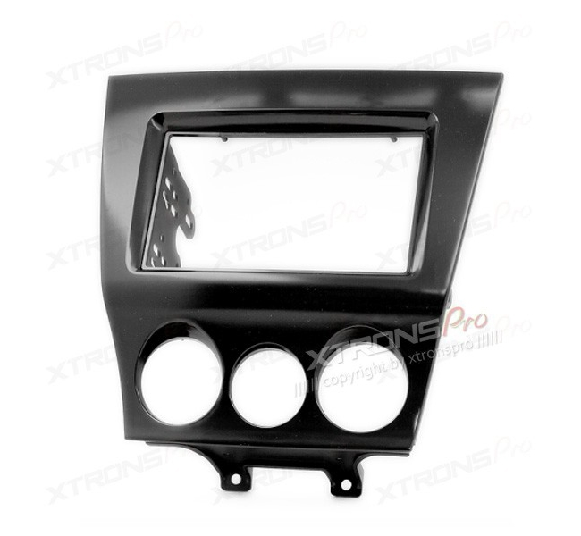 Преден панел за Mazda RX-8 ICE/ACS/11-234