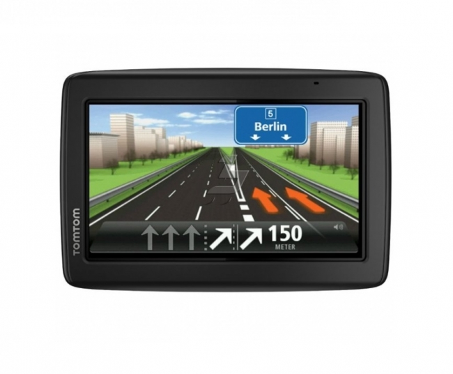 GPS навигация TOMTOM Start 20 M EU - 4.3 инча + доживотна актуализация