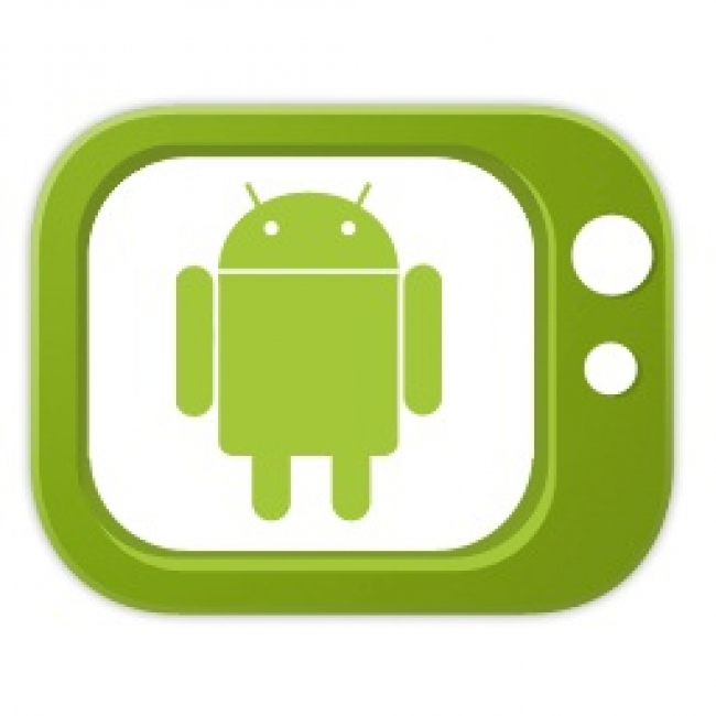 Приемник за цифрова телевизия DVB-T за мултимедии с Android