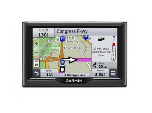 GPS навигация Garmin nuvi 58LMT EU БЪЛГАРИЯ + ЕВРОПА + ТРАФИК