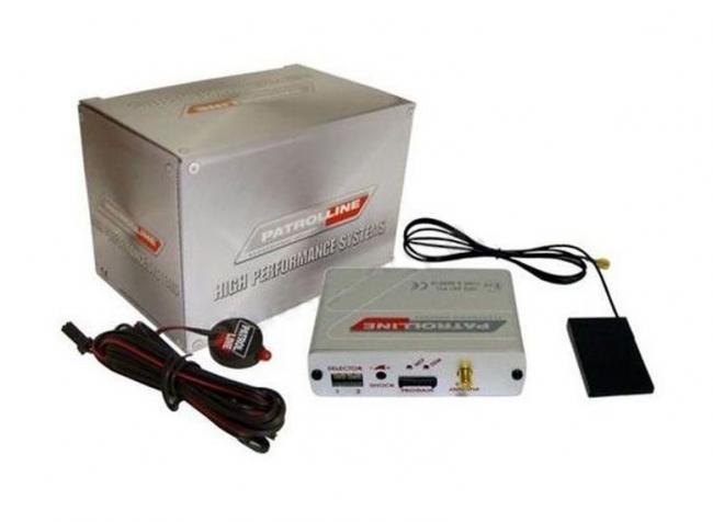 Автомобилна CAN BUS аларма с GSM пeйджър Patrolline - HPS-846