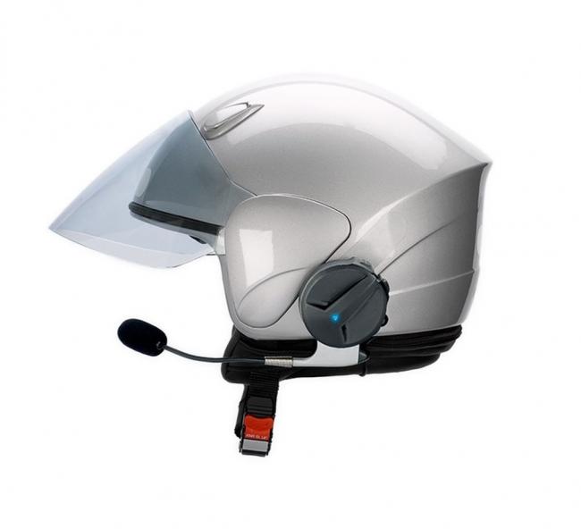Parrot SK 4000 Bluetooth Moto Kit за мотор