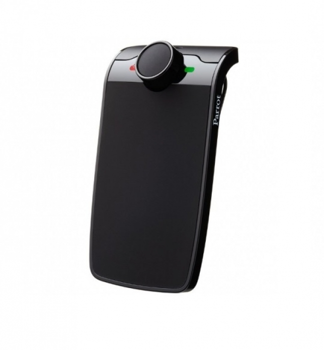 Bluetooth handsfree система за кола Parrot Minikit+ SLIM Multipoint
