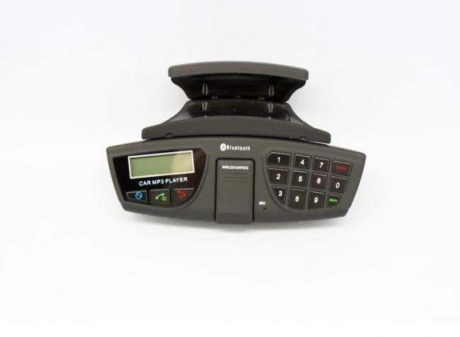 Bluetooth хендсфри система за кола модел YK-168G
