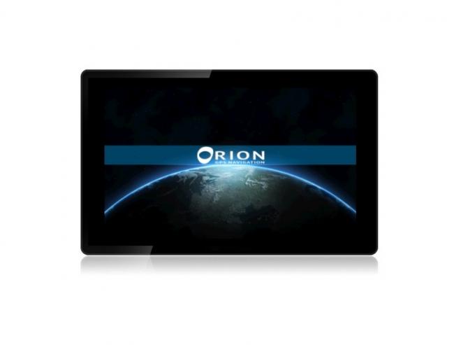 GPS навигация за камион ORION Z100 SE TRUCK 256MB RAM