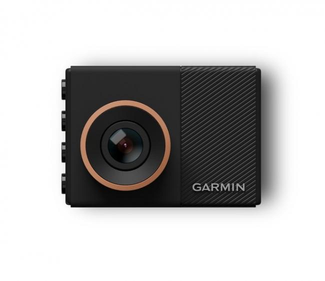 Камера за кола - видеорегистратор Garmin Dash Cam 55