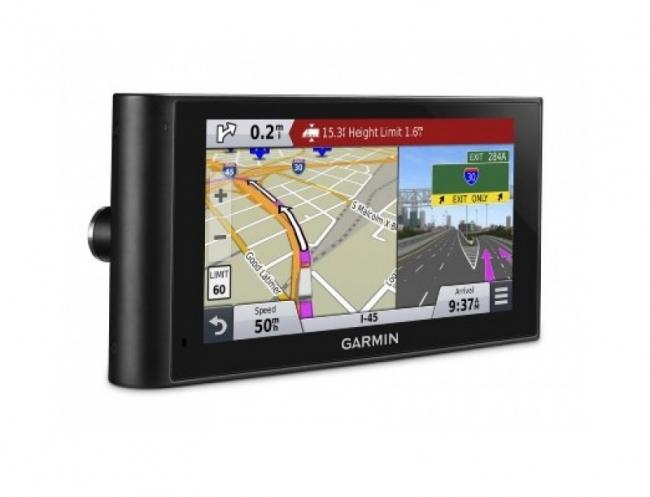 Garmin dezlCam LMT EU BG GPS навигация за камион ТРАФИК + LIFEMAP UPDATE
