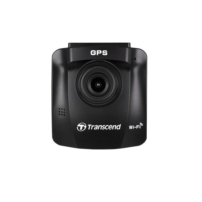 DVR видеорегистратор Transcend DrivePro 230, GPS, Wi-fi