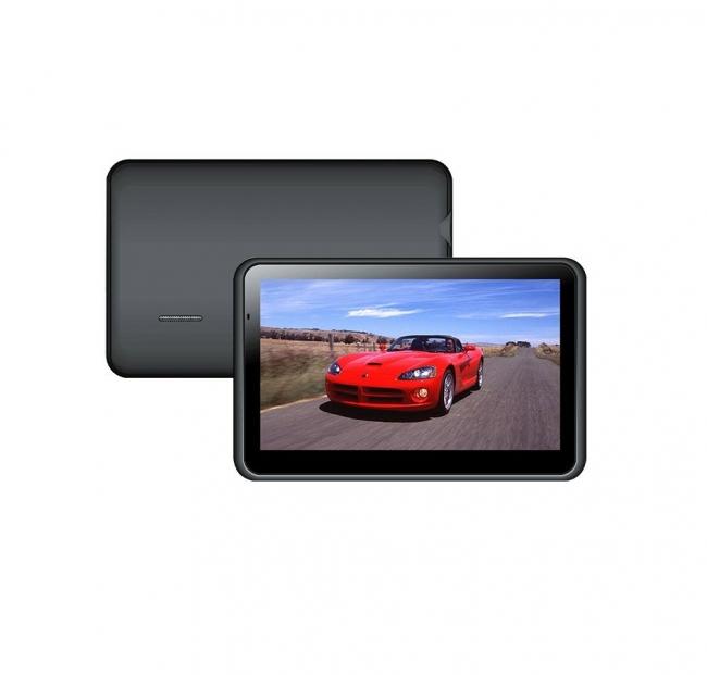 Мощна GPS навигация за кола 2Drive GPSM10P 7 инча, 256MB RAM